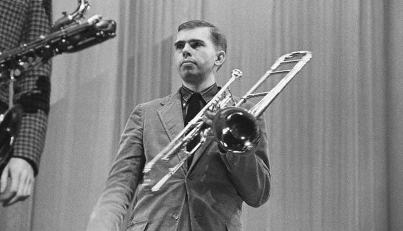 Боб Брукмайер (Bob Brookmeyer)