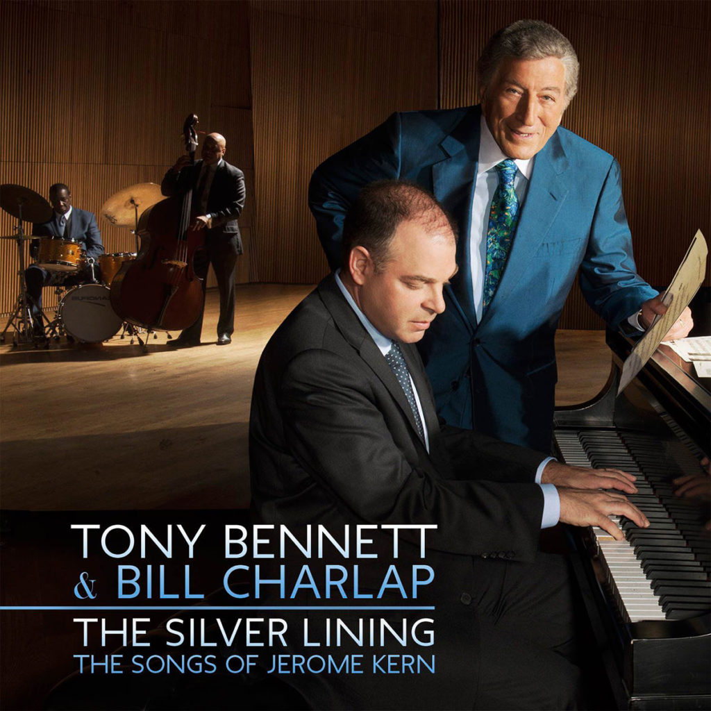 Tony Bennett & Bill Charlap альбом The Silver Lining JazzPeople