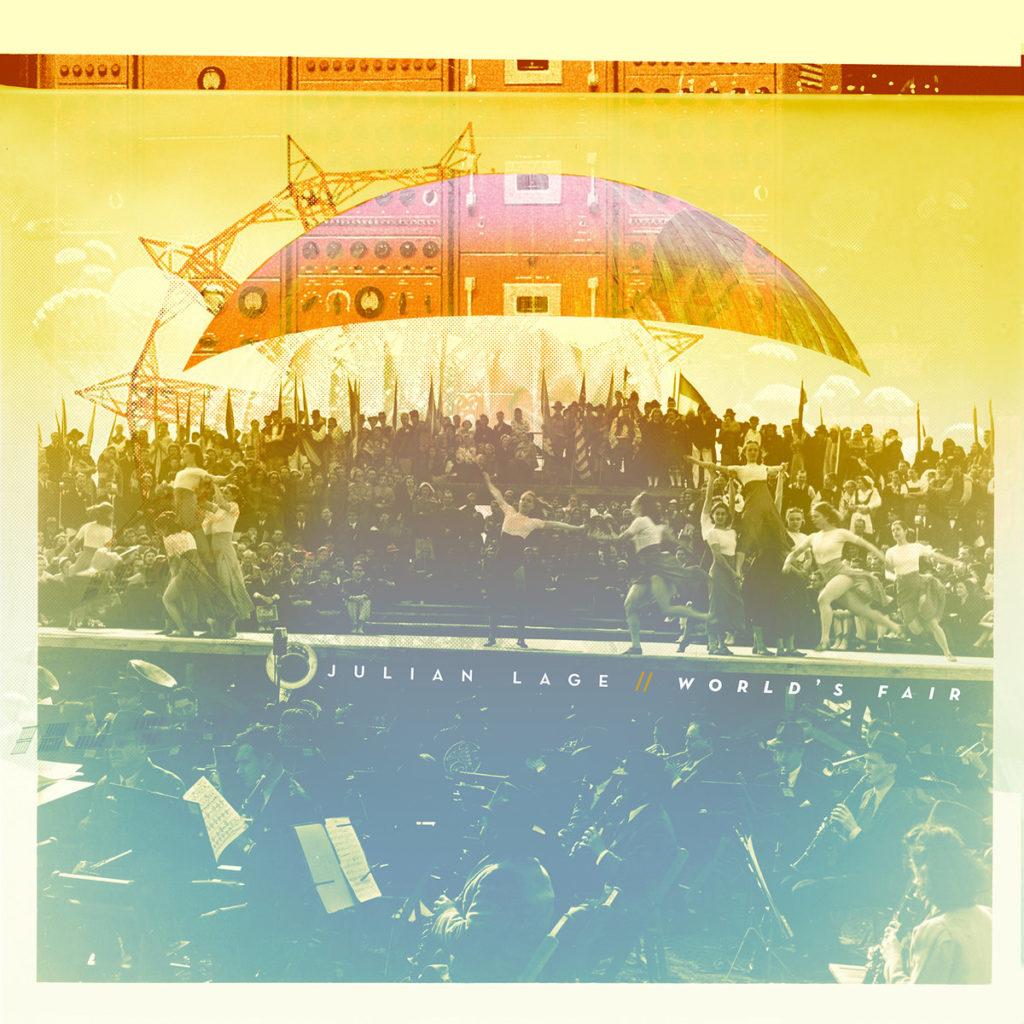 Julian Lage альбом World's Fair JazzPeople