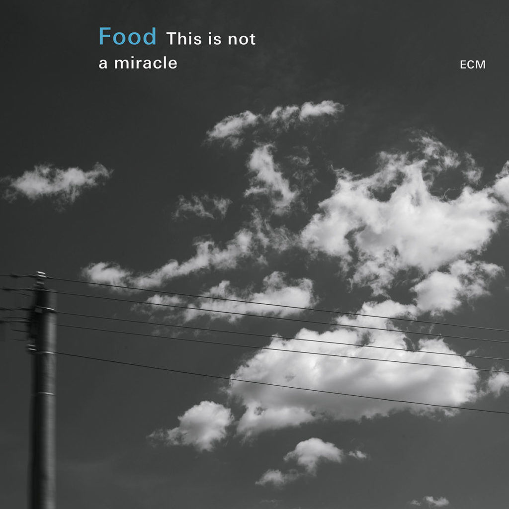 Food альбом This is Not a Miracle JazzPeople