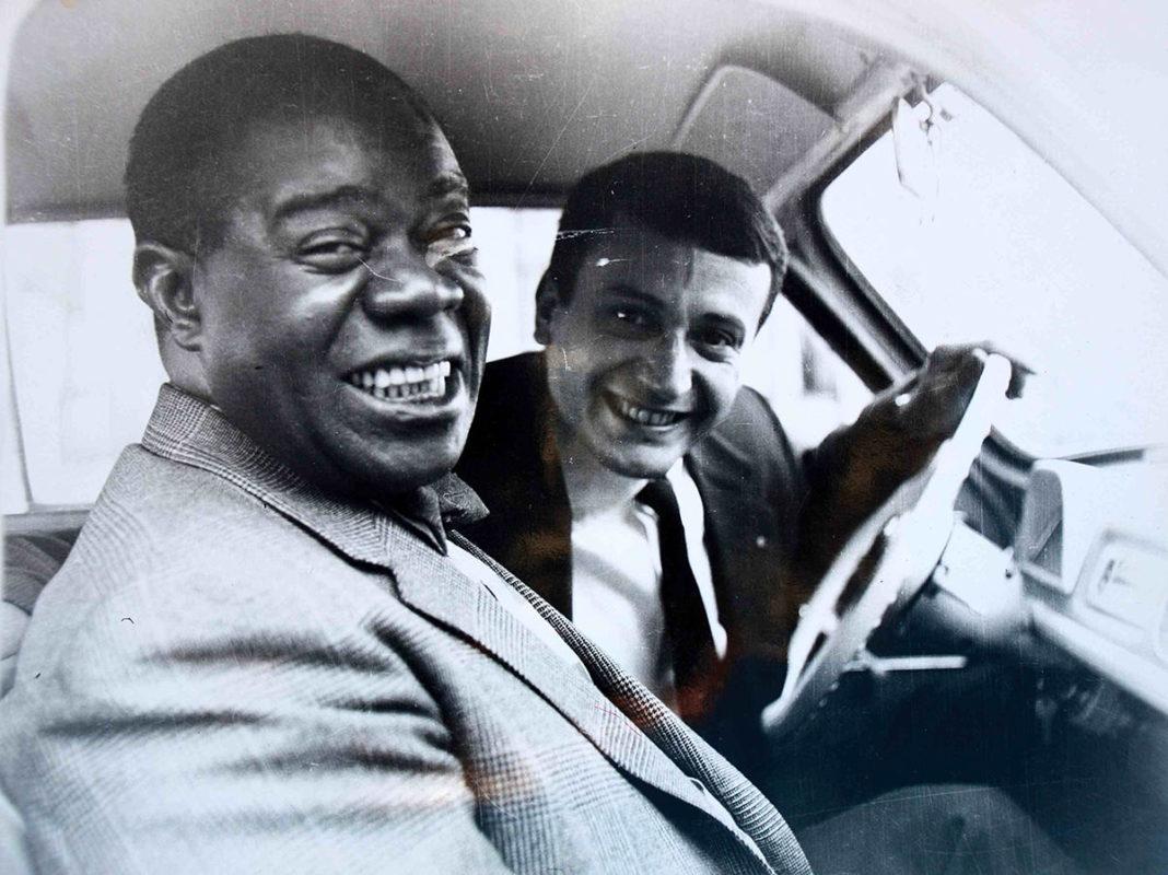 Биография Луи Армстронга - 45 лет со дня смерти Луи Армстронга