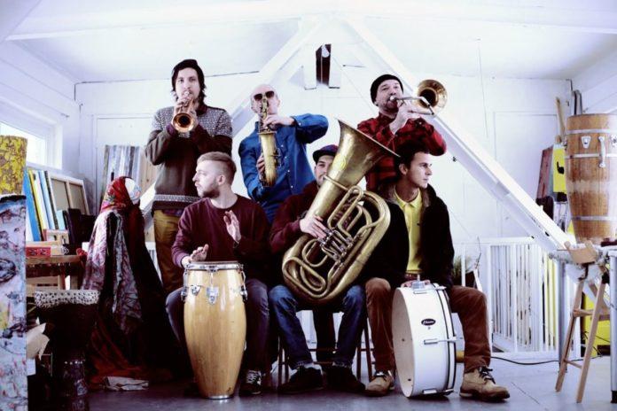 1/2 Orchestra JazzPeople