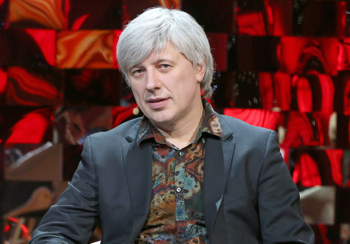Концерт Андрея Кондакова JazzPeople