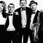 Звезды петербургского джаза JazzPeople