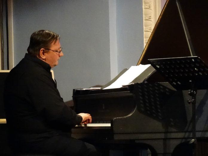 Николай Сизов и Игорь Тимофеев JazzPeople