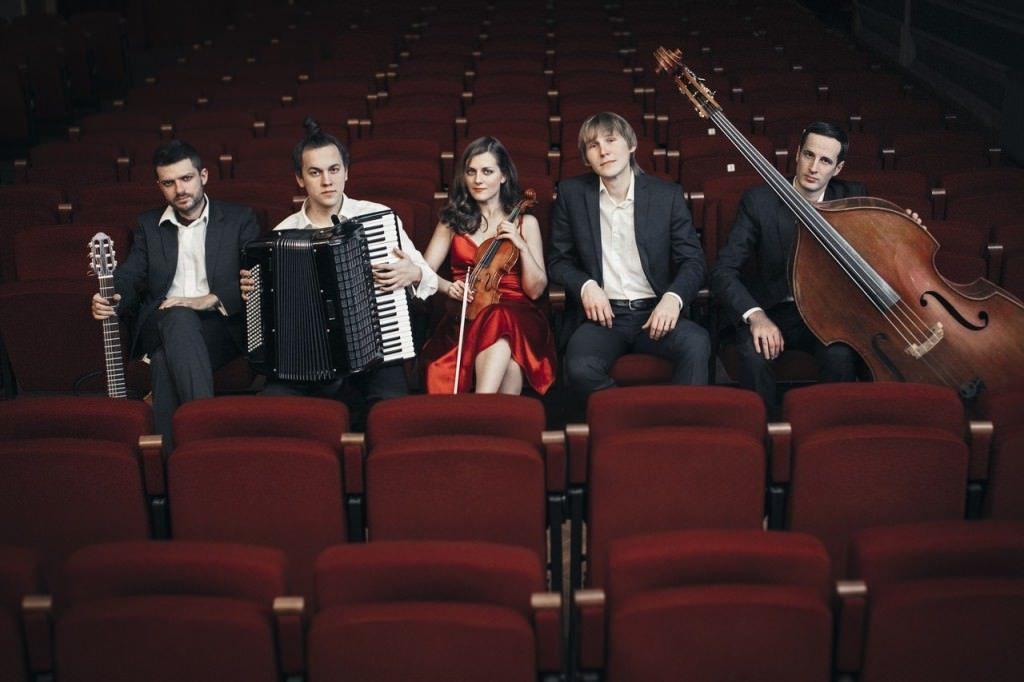 Orquesta PRIMAVERA JazzPeople