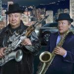 Криминальный блюз JazzPeople