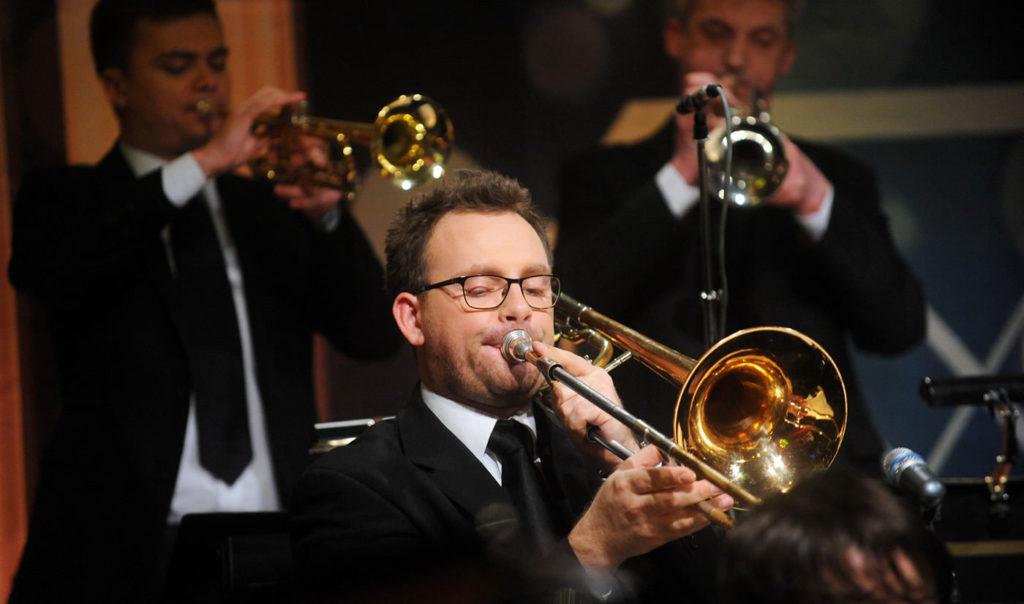 Международный конкурс Riga Jazz Stage