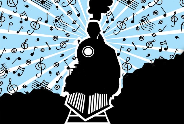 Музыкальный экспресс JazzPeople