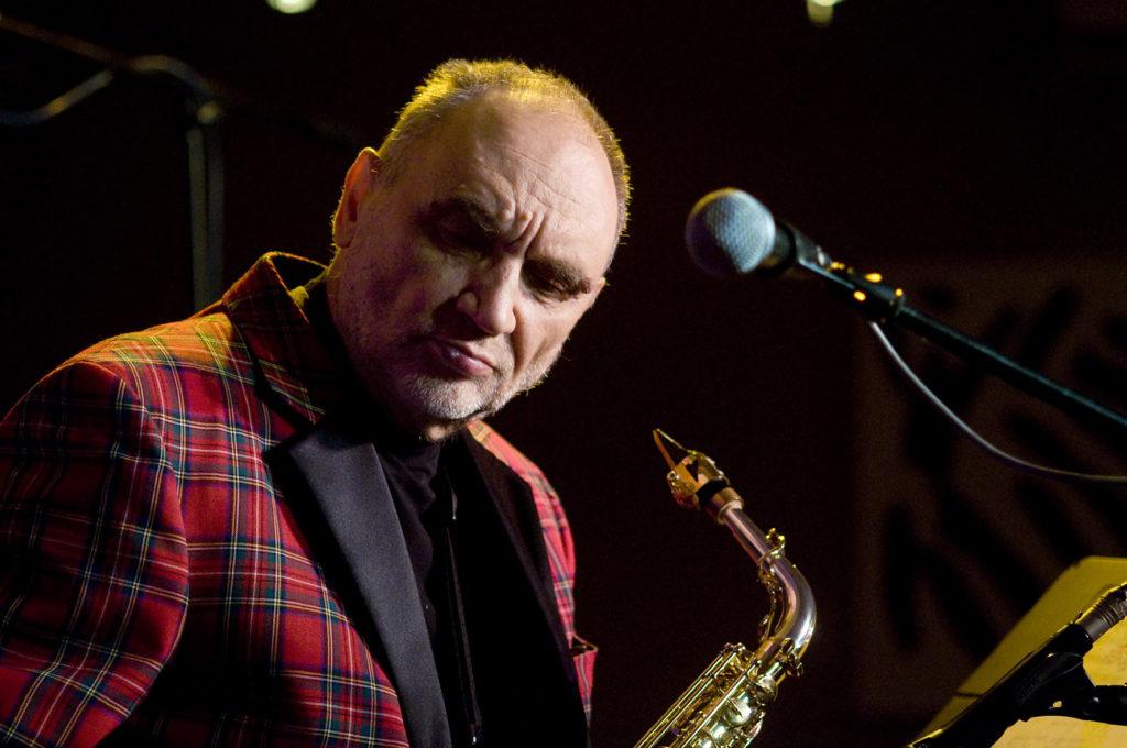 Современные джазовые тенденции Алексей Козлов JazzPeople
