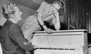 Jerry Lee Lewis JazzPeople