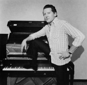 Джерри Ли Льюис Jerry Lee Lewis JazzPeople
