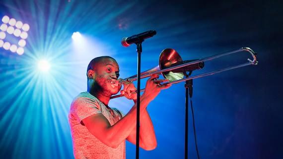 Джазовый фестиваль в Рочестере (Rochester International Jazz Festival) JazzPeople