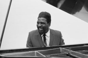 Телониус Монк Thelonious Monk 10 лучших джазовых пианистов JazzPeople