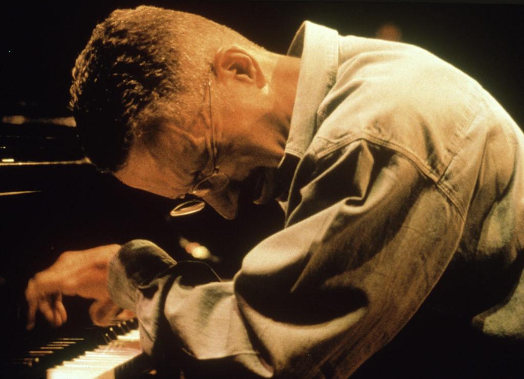 Кита Джарретт Keith Jarrett 10 лучших джазовых пианистов JazzPeople