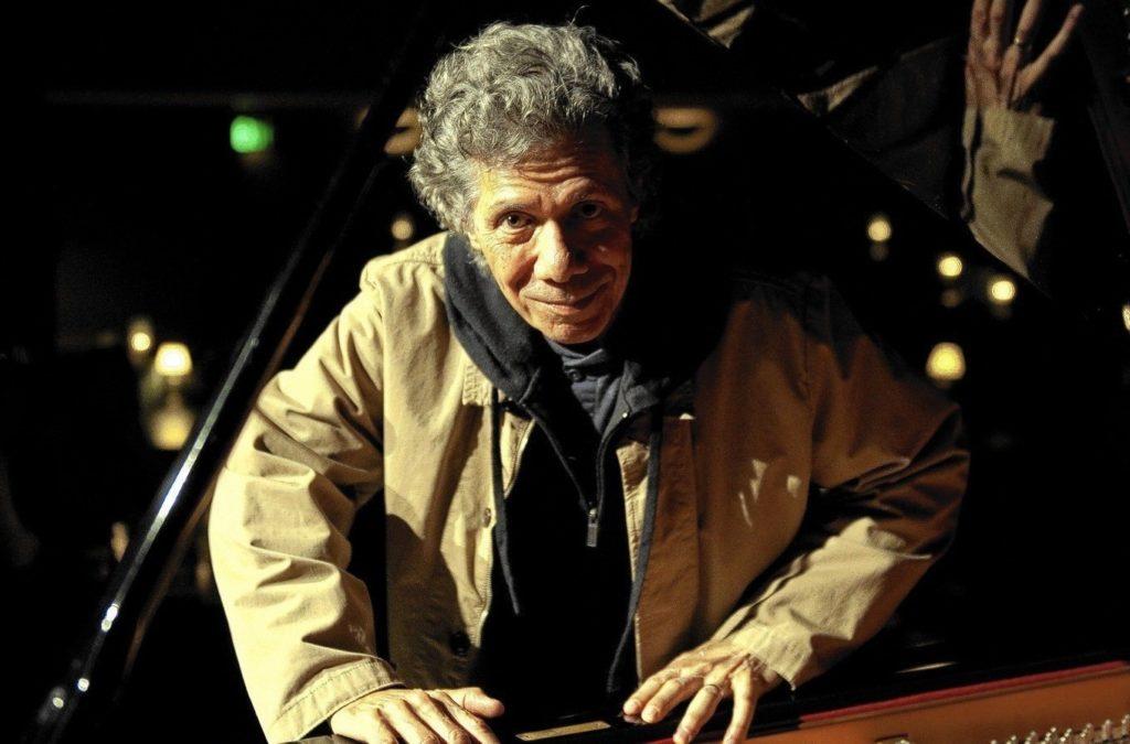 Чик Кориа Chick Corea 10 лучших джазовых пианистов JazzPeople