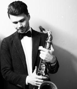Юрий Богатырев «Кино и Джаз» JazzPeople