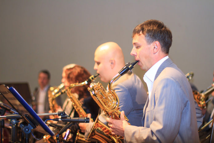 «Зимние узоры» в Липецке JazzPeople