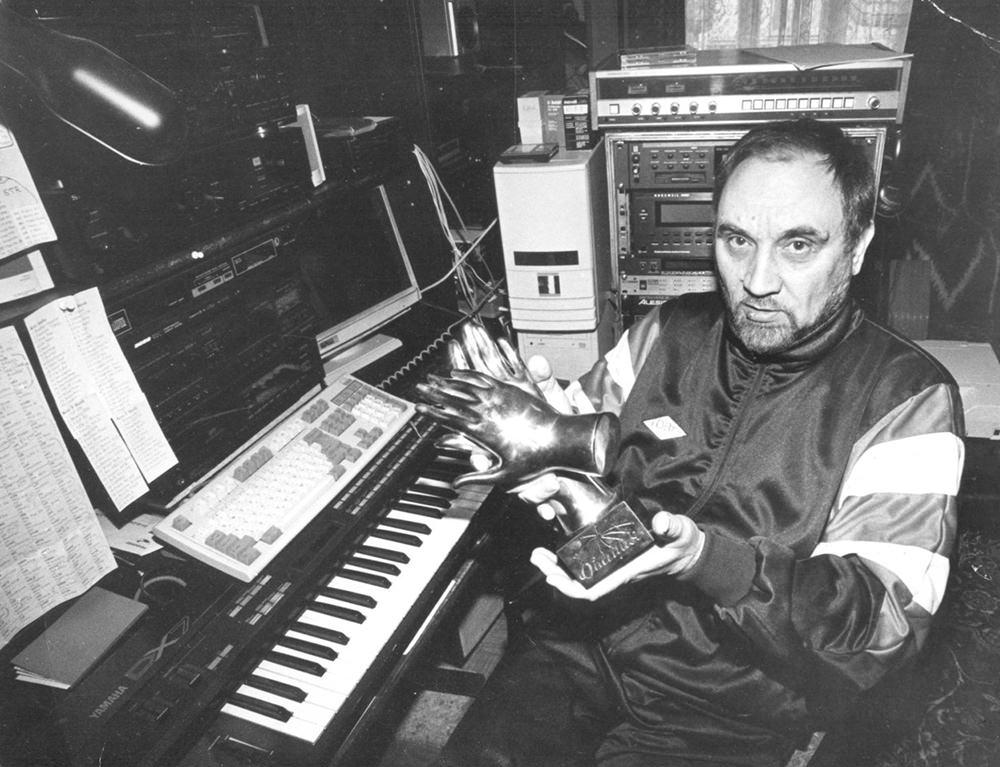 Книги о джазе Козел на саксе Алексей Козлов JazzPeople
