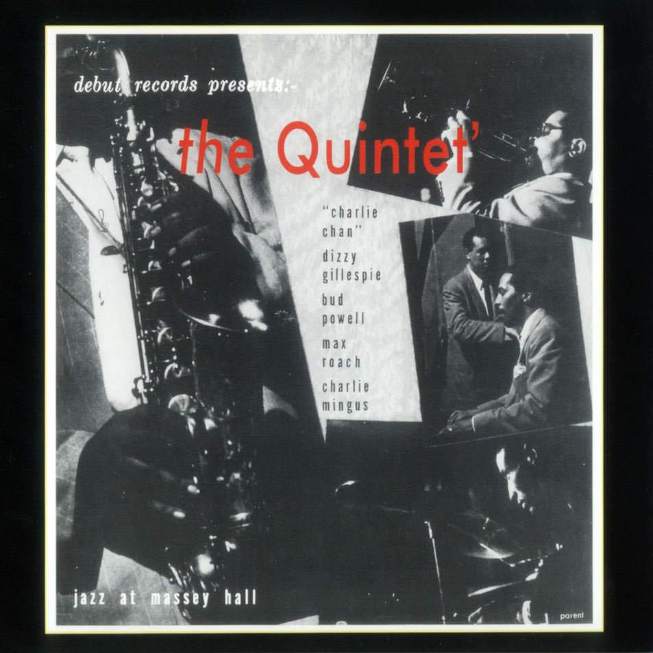 C чего начать слушать джаз JazzPeople