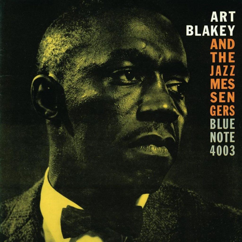 C чего начать слушать джаз - Art Blakey and the Jazz Messengers - Moanin'