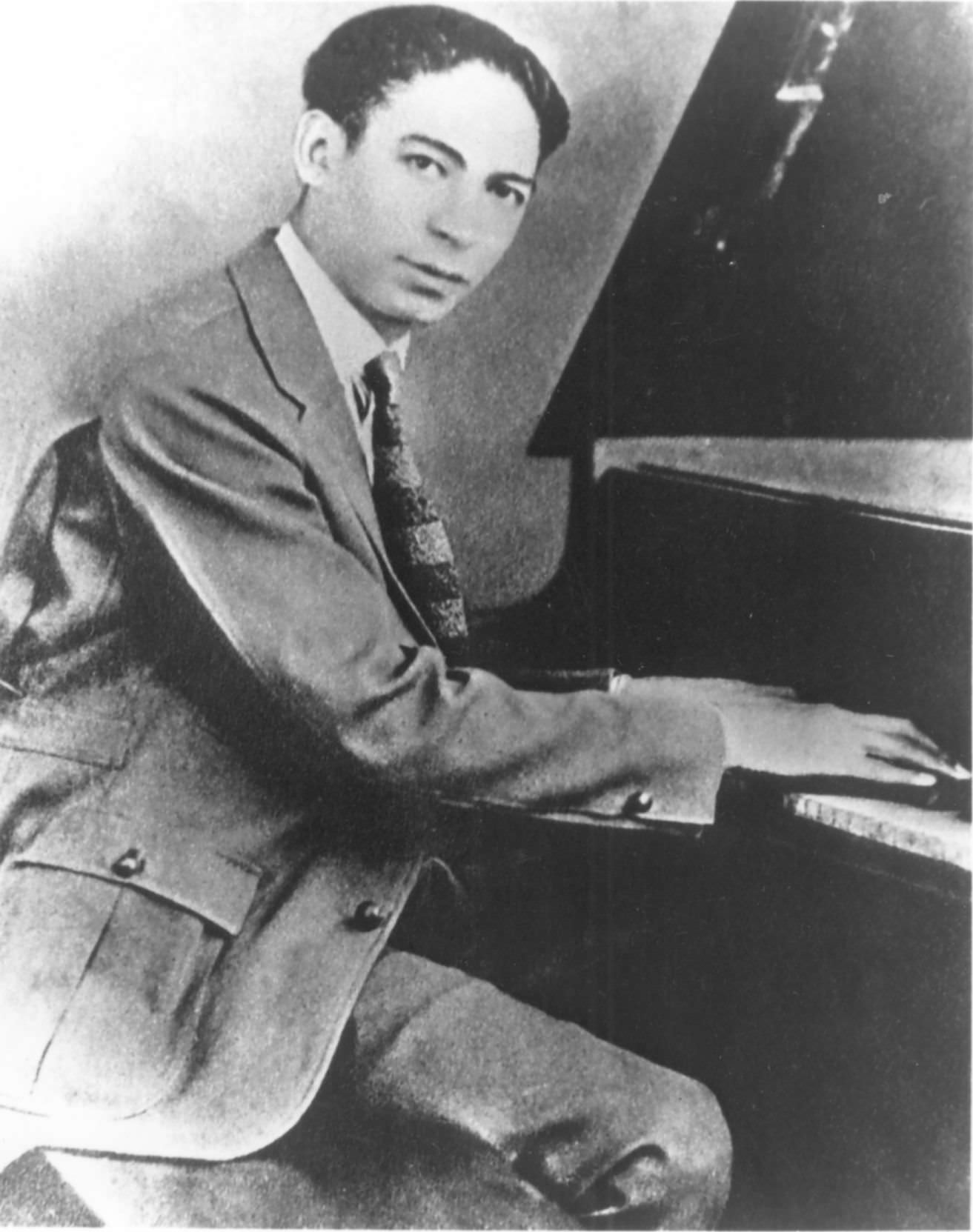 jelly roll morton JazzPeople