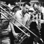 Бенни Гудмен и Стэн Гетц Benny Goodman Stan Getz JazzPeople