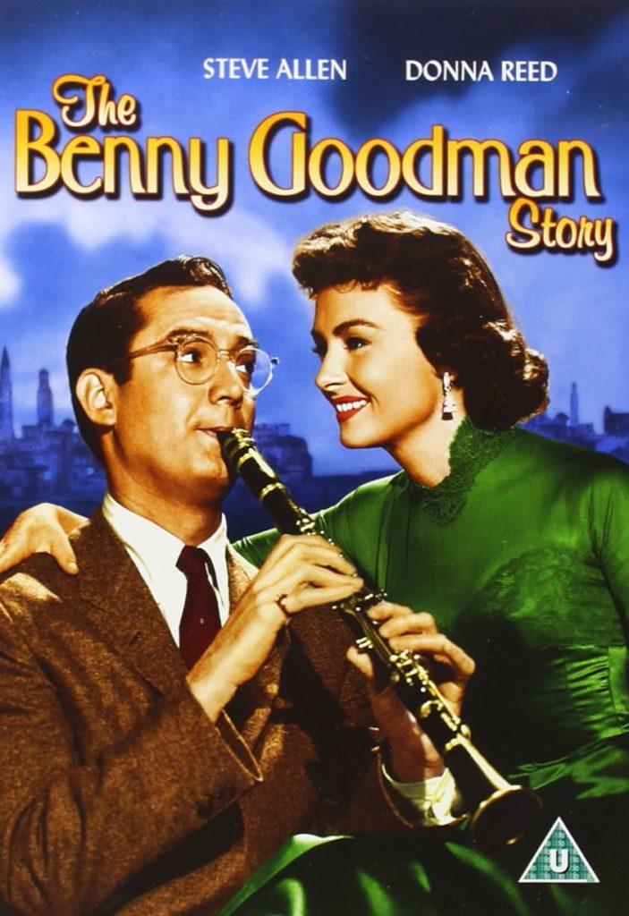 История Бенни Гудмена JazzPeople