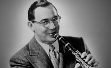 Бенни Гудмен Benny Goodman 1 JazzPeople