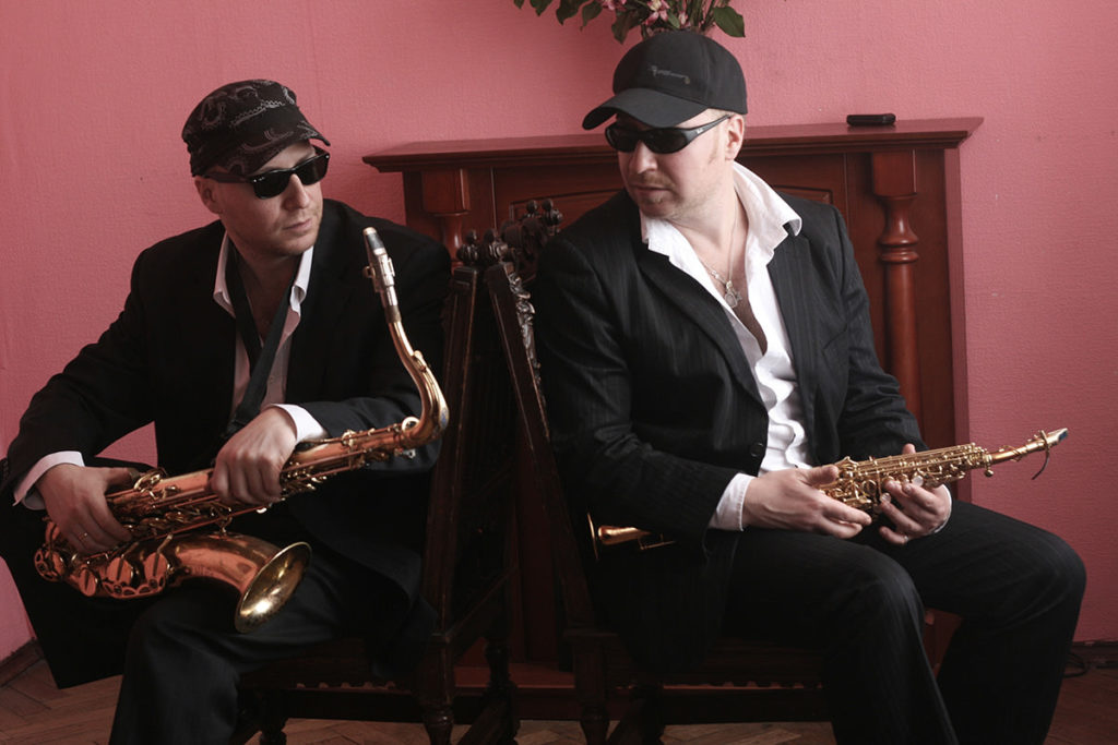 Bril Brothers Brilliant Jazz Club JazzPeople