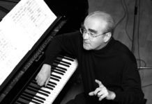 Мишель Легран Michel Legrand 4 JazzPeople