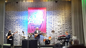 Sib jazz fest в Новосибирске