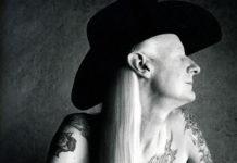 Откровенные факты о Джонни Винтере - блюзмене-альбиносе