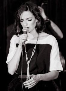 Фестиваль «Очарование джаза» Анатолия Кролла Алина Ростоцкая