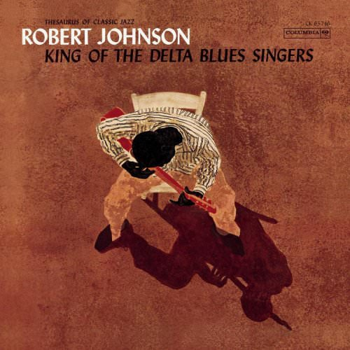 блюзовые альбомы King of the Delta Blues Singers JazzPeople