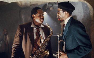 джазовые фильмы птица JazzPeople