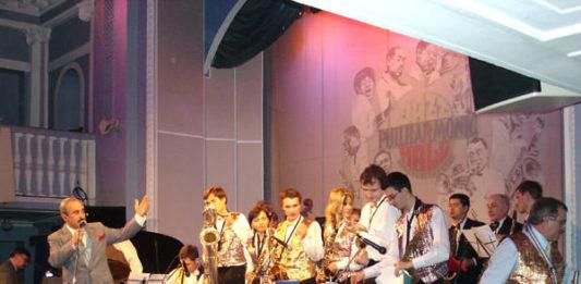 Джем-сейшн джаз-клуба «Квадрат» памяти Натана Лейтеса