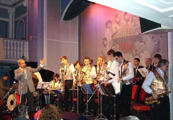 джаз-клубы Петербурга квадрат JazzPeople