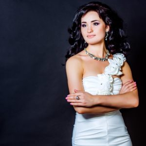 Концерт Юлии Касьян