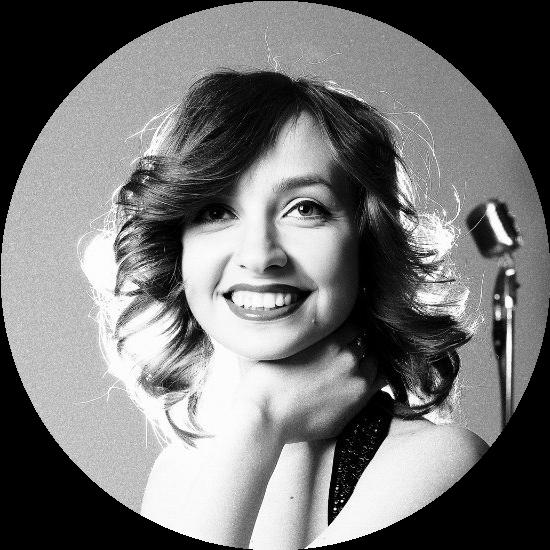 Юлия Михайловская 4 JazzPeople