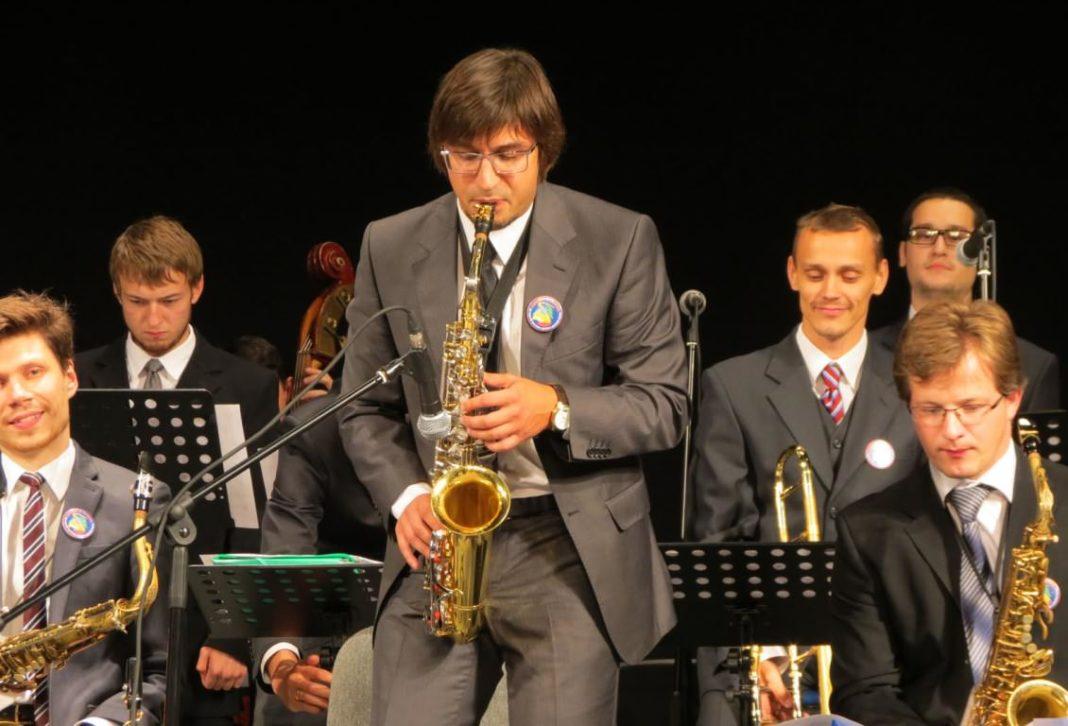 Международный день джаза 2016 в России