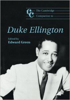 Duke Ellington | Лучшие книги о джазе