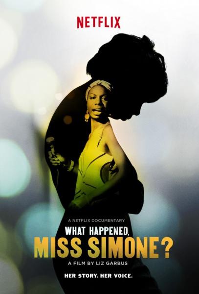 Что случилось, мисс Симон джаз и блюз фильмы JazzPeople