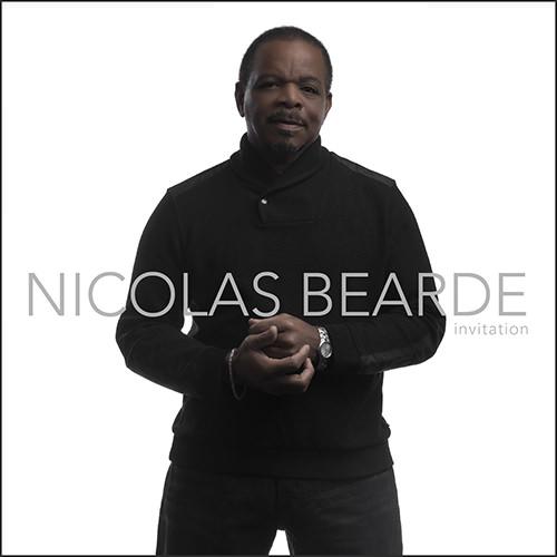 nicolas bearde Джазовые новинки 2016