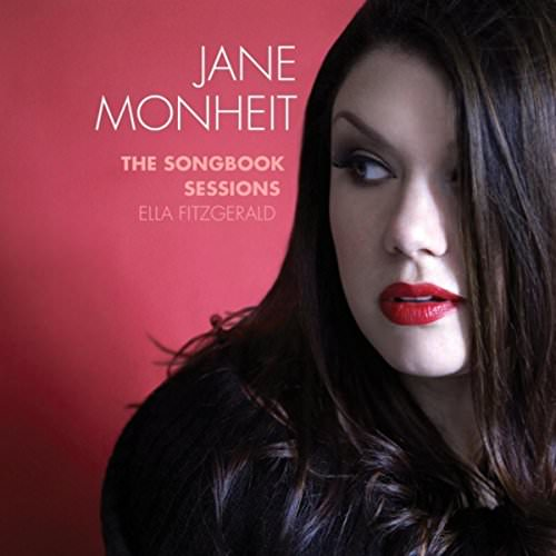 Jane Monheit Джазовые новинки 2016