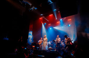 II музыкальный фестиваль «Залив» Maria Majazz