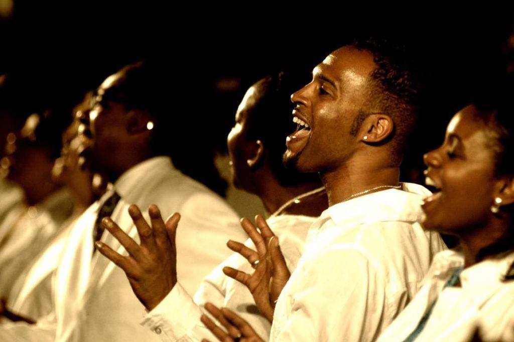 Госпел gospel JazzPeople