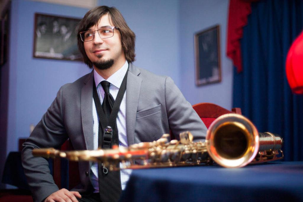 Кирилл Бубякин: «Управление оркестром требует много духовной силы и опыта»