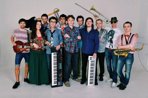 СберФанк новый джаз JazzPeople