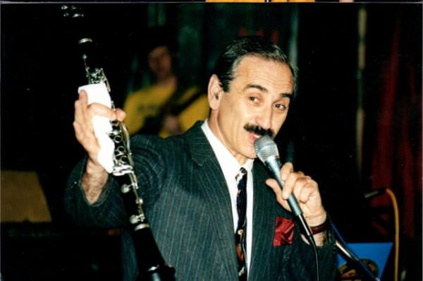 Геннадий Гольштейн JazzPeople